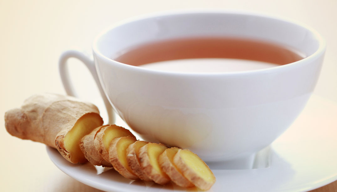 The benefits and harms of ginger tea you've never heard of