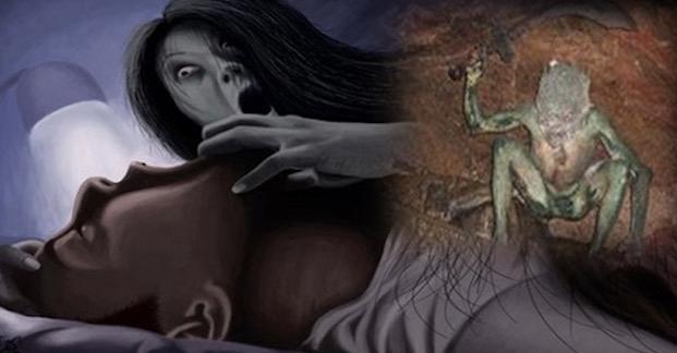 Apa Benar Setan Itu Bisa Membunuh Manusia Atau Cuma Menakut-Nakuti Saja?