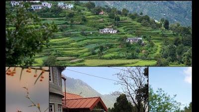 Dhanachuli, Mukteshwar