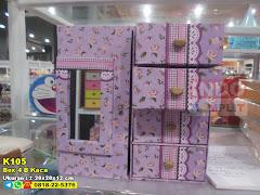 Box 4 B Kaca