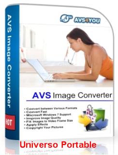 AVS Image Converter Portable