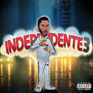Dji Tafinha - Independente 3 (Álbum) [2019]