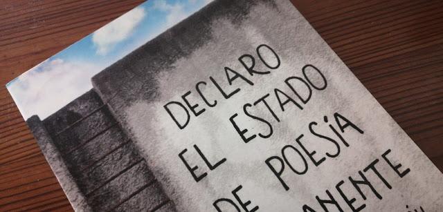 Un bello libro de poemas para rimar el alma