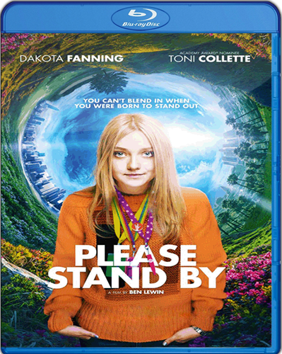 Please Stand By [2017] [BD25] [Subtitulado]
