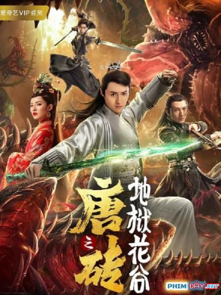 Đường Chuyên 1 Địa Ngục Hoa Cốc - Tang Dynasty Tour (2019)