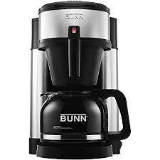 BUNN GRB Velocity Brew 10 Cup Home Coffee Brewer