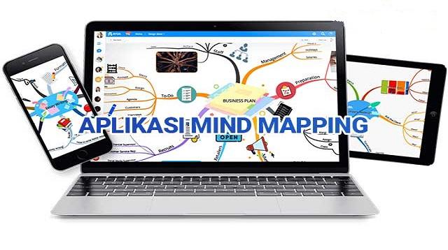 Aplikasi Mind Mapping