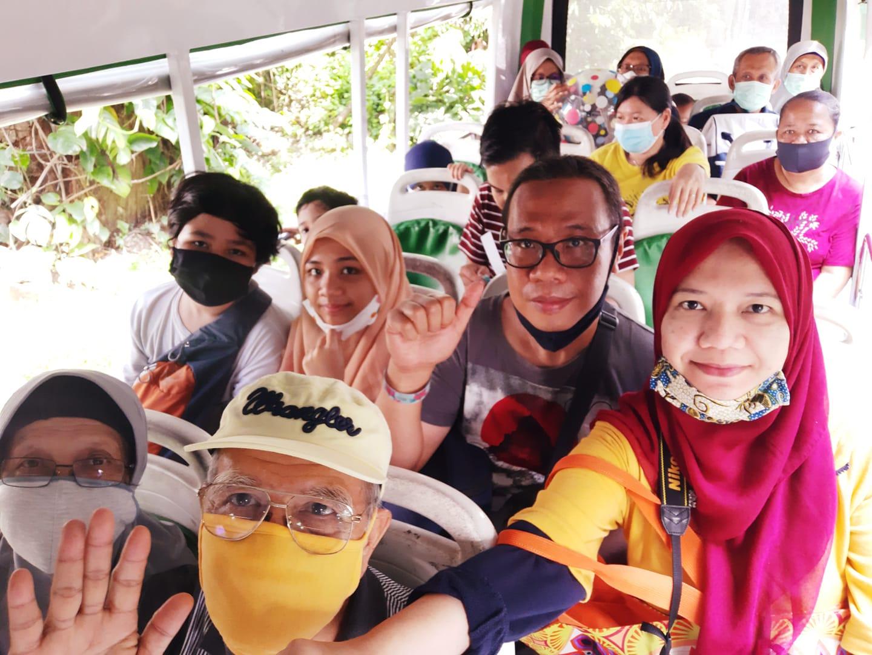 Museum Zoologi Bogor Wisata Edukasi Mengenal Hewan Langka Nurul Sufitri Travel Lifestyle Blog