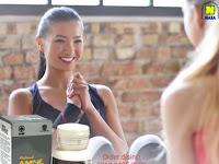 AMNE dan Cara Minum Amne Nasa untuk Menambah Berat Badan