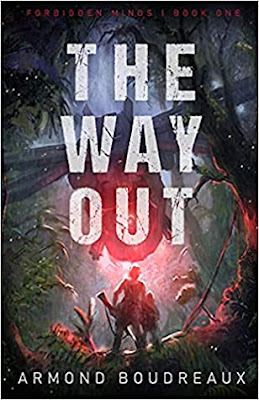 The Way Out by Armond Boudreaux Download