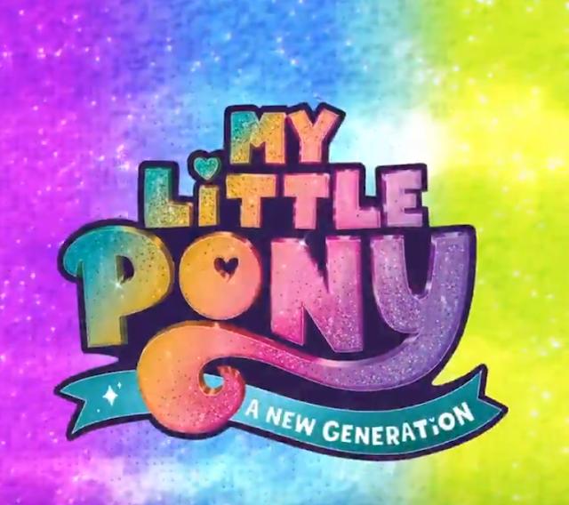 My Little Pony Generation 5 Movie