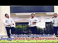 "Lirik Lagu Permata Trio ""Dang Penghianat Au"" Dan Chords nya"