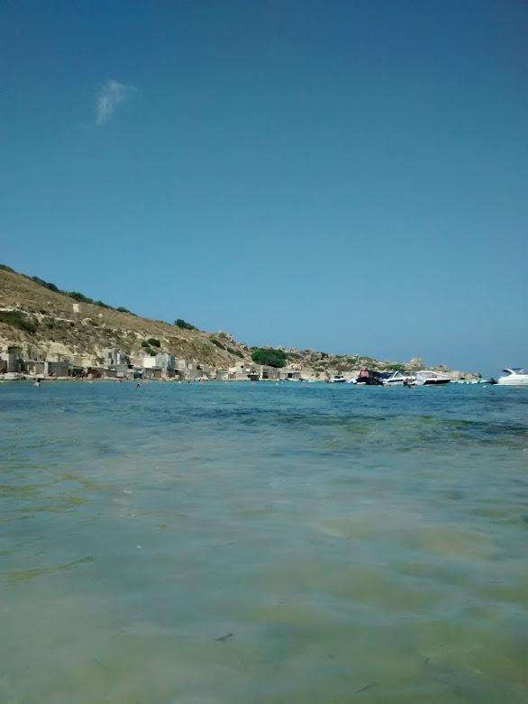 Gnejna Bay, Malta - Sincerely Loree