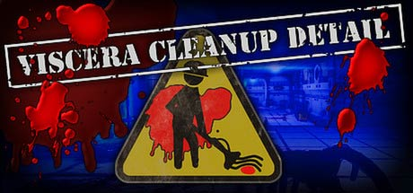 تحميل لعبة Viscera Cleanup Detail