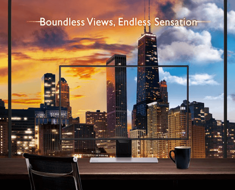 BenQ Releases the EW2770QZ IPS QHD Monitor With B.I.+ Technology!