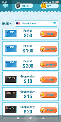 app money cube