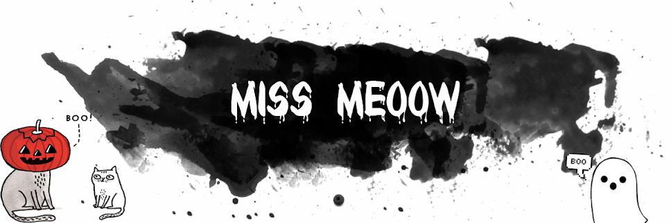 Miss Meoow