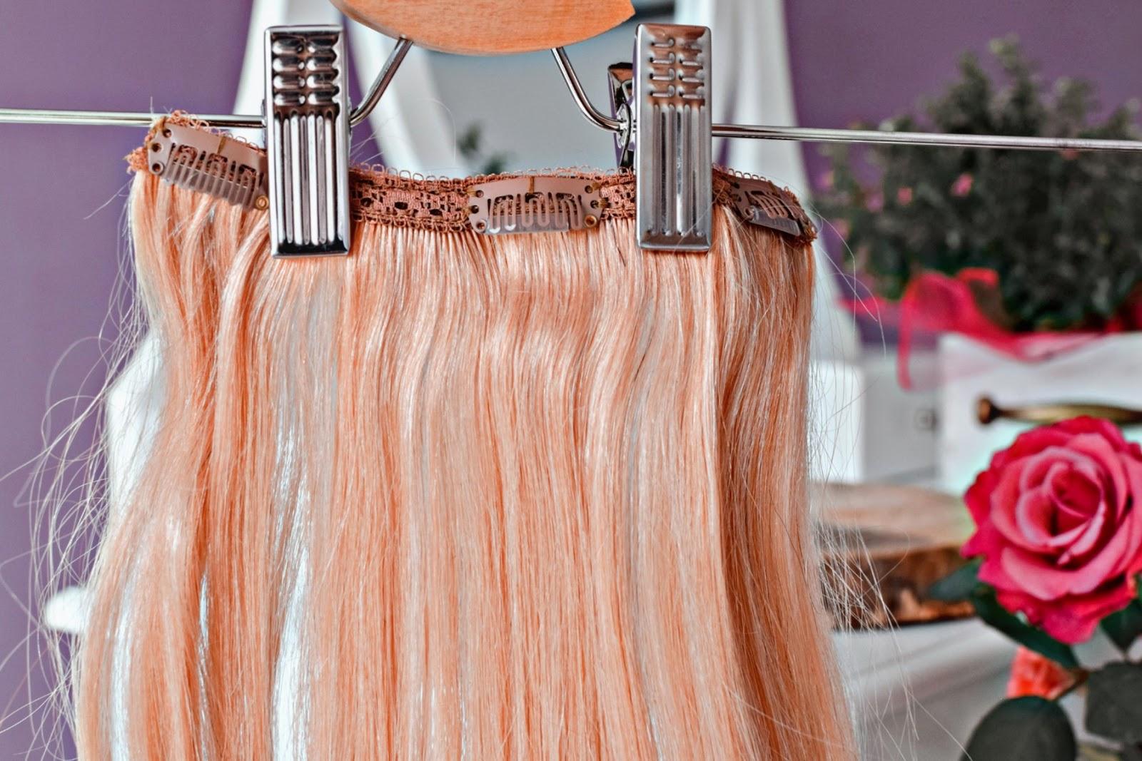 Długie i gęste włosy w  5 minut