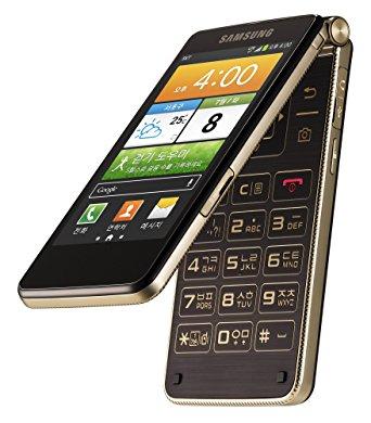 ROM Global cho Samsung Galaxy Golden (GT-I9235)