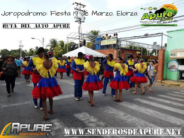 APURE: 19 de marzo día de la Elorzanidad en los llanos colombo-venezolano. CULTURA/FOLKLORE/HISTORIA.