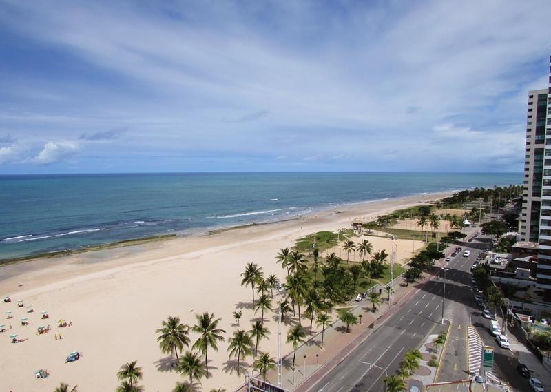 Hotel próximo ao consulado Recife