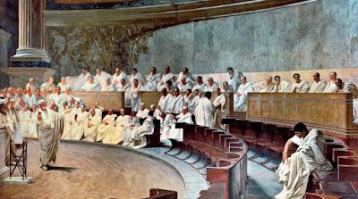 Roman Empire Dizisi - Roma İmparatorluğu ve Cumhuriyetin Akıbeti