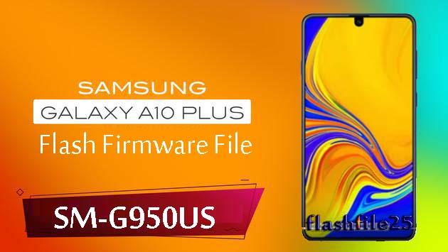 G950u Stock Firmware