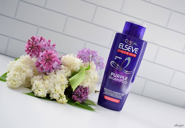 L'Oréal Paris Elseve Color-Vive Purple