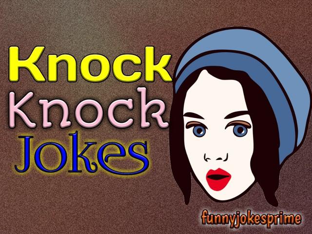 Funny Knock Knock Jokes In English । Funny Jokes
