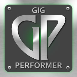 Gig Performer 3 v3.8.0 Full version
