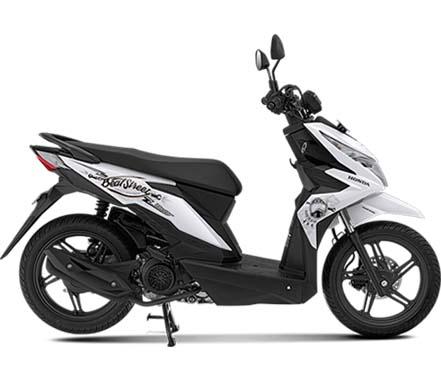 Harga Honda BeAT Street ESP Terbaru 2018