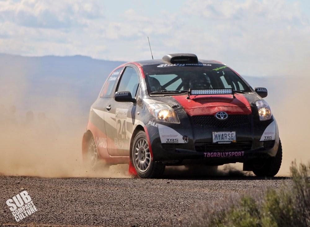Subcompact Culture - The small car blog: The Venerable