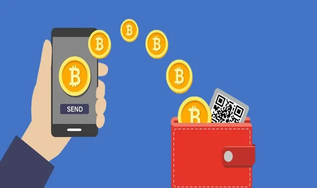 What types of cryptocurrency wallets are right for you?