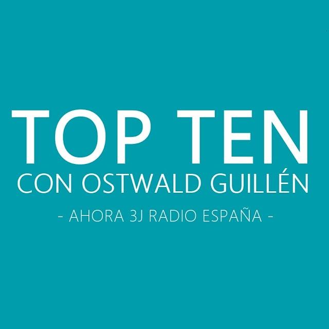 [Radio] Top Ten con Ostwald Guillén