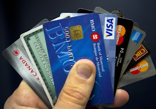 Credit Card Apply Online or in Person
