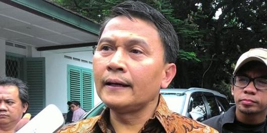 Beda dengan Prabowo, PKS Percaya Hasil Quick Count