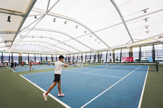 Play! Tennis