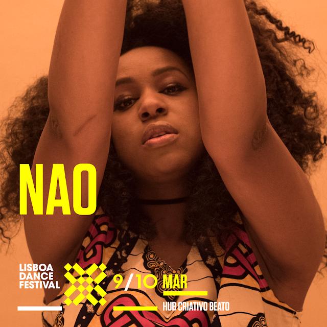 3ª edição do Lisboa Dance Festival