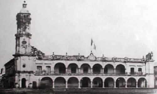 Veracruz: primera vez heroico