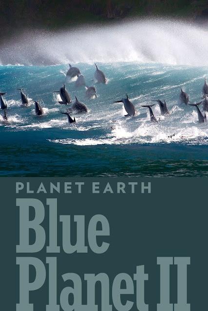 BBC Earth Blue Planet 2