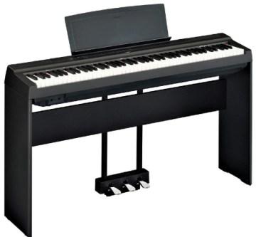 Digital Piano The Yamaha P125