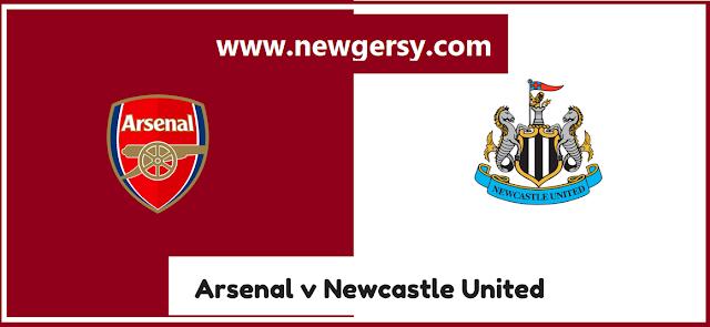 Arsenal vs Newcastle: Premier League start time, live, TV