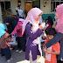 Program Meraikan Anak-Anak Yatim Nasuha