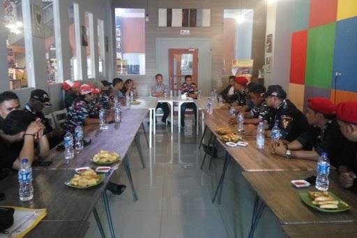 Garda Nusantara Maros Tetap Independen Tanpa Afiliasi Politik