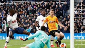Prediksi Skor Tottenham vs Wolves 01 Maret 2020