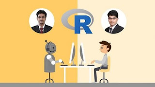 Complete Machine Learning with R Studio – ML for 2020 (13 hours)