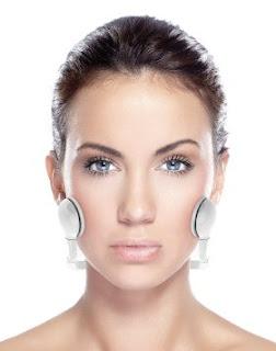 Tonificador de cara uso mujer