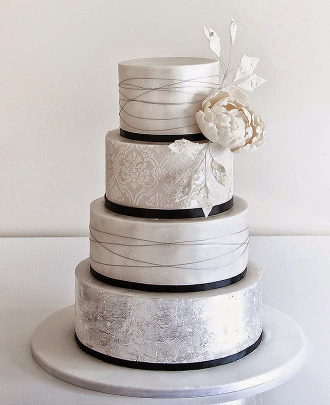 best wedding cakes designs best wedding cakes of 2014 the magazine 11536