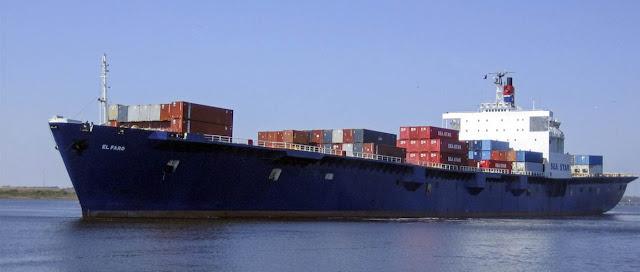 Arrendamiento de buques y buque