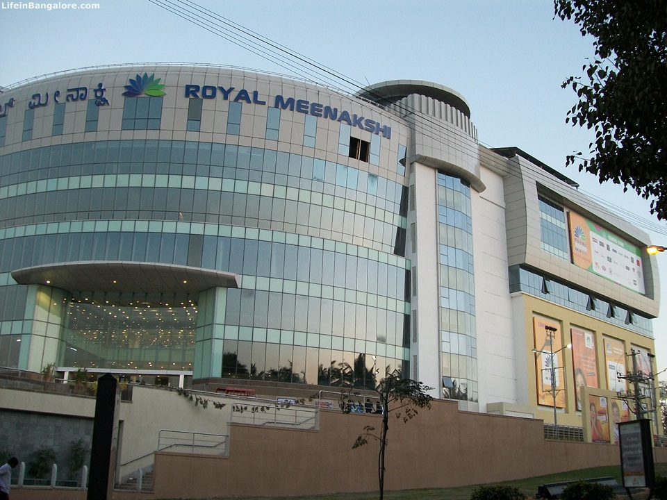 Royal forex commercial street bangalore